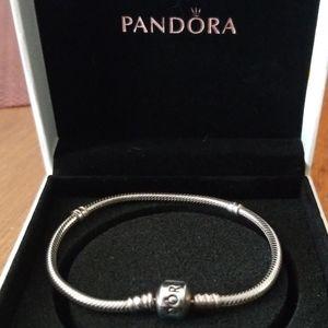 Preowned Pandora bracelet